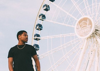 Taylor Bennett at Lollapalooza and more of the best things to do in Chicago this weekend