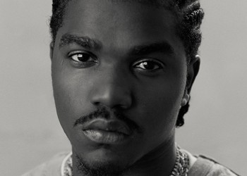 Chicago-based Saint Louis rapper Smino gets 'a lot more ass shaking' on the new <i>Noir</i>