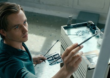 Based on the life of painter Gerhard Richter, <i>Never Look Away</i> is a little too pretty