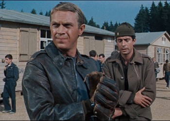 Maybe <i>The Great Escape</i> isn't as great as it once seemed?