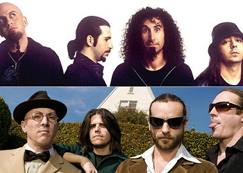 Chicago Open Air returns with headliners System of a Down and Tool