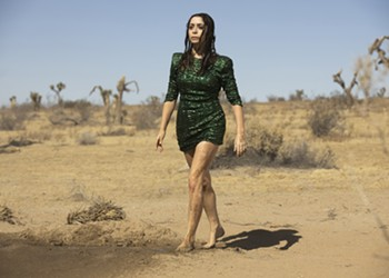 <i>Made for Love </i>redefines the modern sci-fi genre