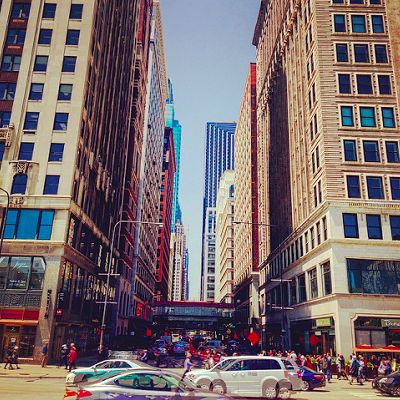 The Best of Chicago through your eyes