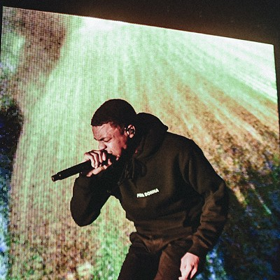 Vince Staples brings Long Beach to Chicago in sold-out Metro show