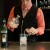 Step-by-step instructions for making an Aviary bartender's goat cheese cocktail