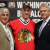 Chicago finally scores an NHL Draft, teenage girl shot while walking to school in West Humboldt Park, and other Chicago news