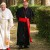 <i>Two Popes</i>, two performances