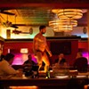 The Lucky Horseshoe is Chicago's most distinctive gay nightlife spot