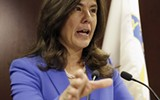 Best evidence Anita Alvarez might have a sense of humor