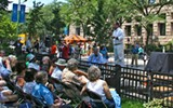 Bughouse Square Debates