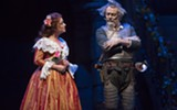 Lyric Opera's <i>Don Quichotte</i>