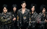 Black Veil Brides, Asking Alexandria, Crown the Empire