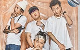 Higher Brothers, Bohan Phoenix, Matthew Law