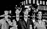 Iceage, Black Lips, Mary Lattimore, Torture Love