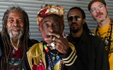 "Lee ""Scratch"" Perry & Subatomic Sound System, DJ Esteban La Groue"