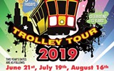 Bronzeville Art District Trolley Tour 2019