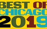 <i>Chicago Reader</i> Best of Chicago Party with Roy Kinsey, Glitter Moneyyy, DJ Rae Chardonnay, and more