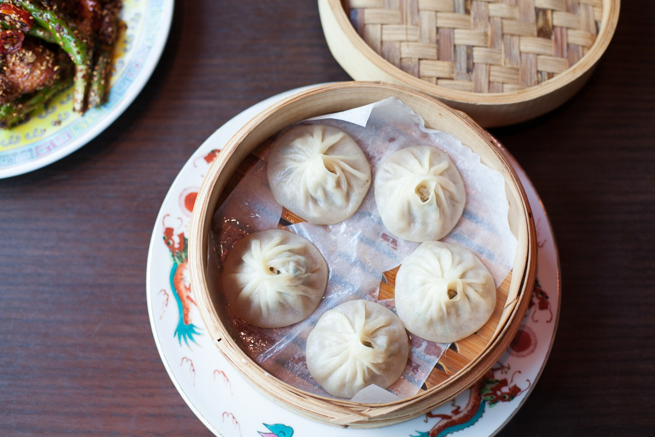 Stephanie Izard goes Chinese at Duck Duck Goat | Restaurant Review ...