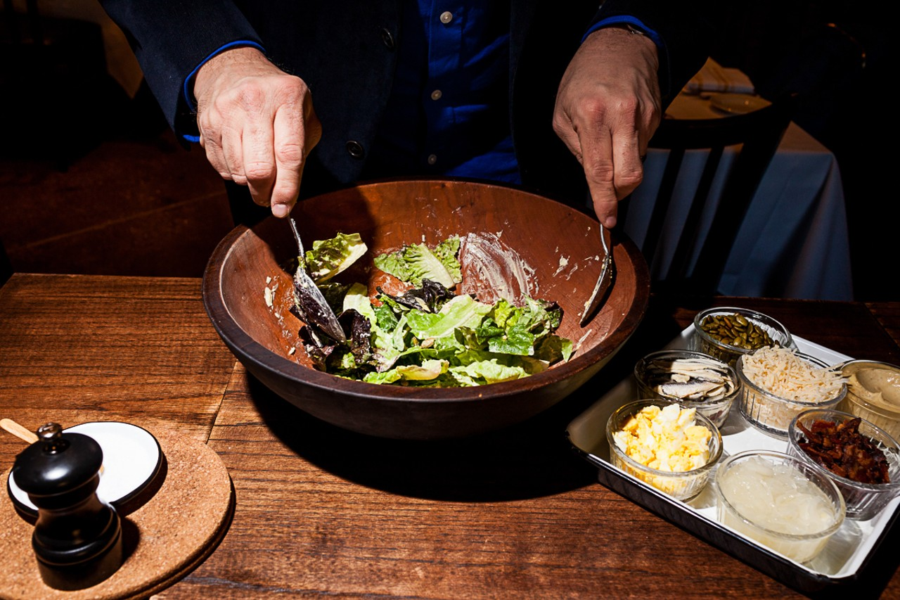 The Barn is Amy Morton's worthy follow-up to Found | Restaurant ...