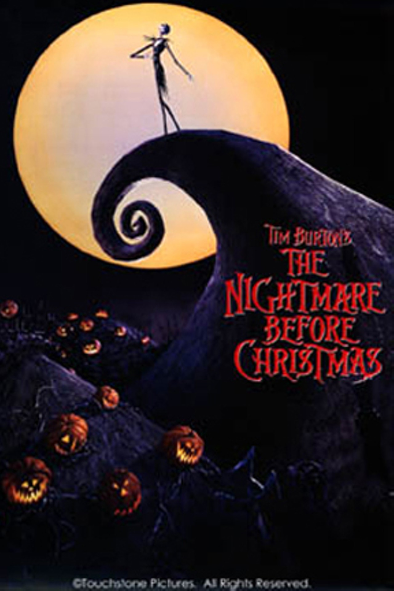 click to enlarge 2941_aajpg - A Nightmare Before Christmas