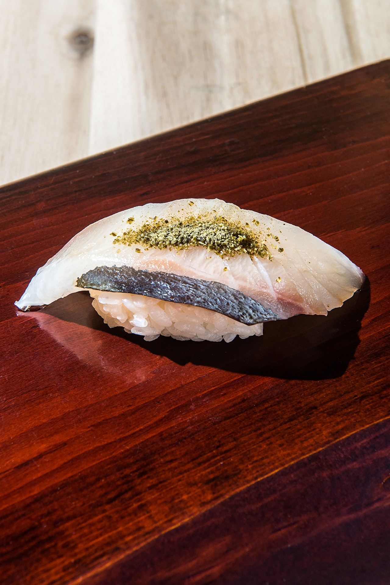 Omakase Yume Sets A New Bar For Chicago Restaurant