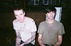 Listen to a new track from noise-rock duo Uniform