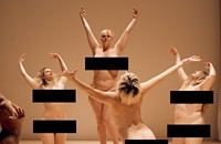 <i>Untitled Feminist Show</i>: Leave your head at home