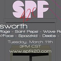 URL music festival SPF420 goes to SXSW