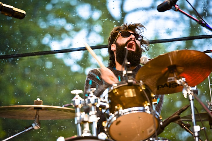 Riot Fest 2014 in pictures