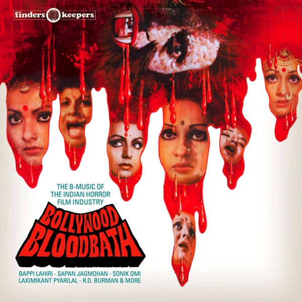 Various artists, Bollywood Bloodbath