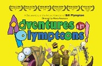 Video Drone: <i>Adventures in Plymptoons</i>