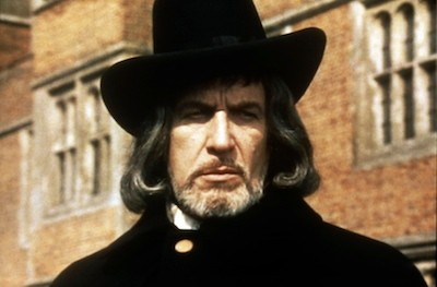 Vincent Price in The Witchfinder General