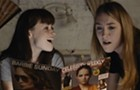 Now on DVD: Alexis Bledel and Saoirse Ronan as the most adorable assassins you'll ever meet