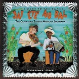 "Volume One of the soundtrack to J'ai Eté au Bal (""I Went to the Dance"")"