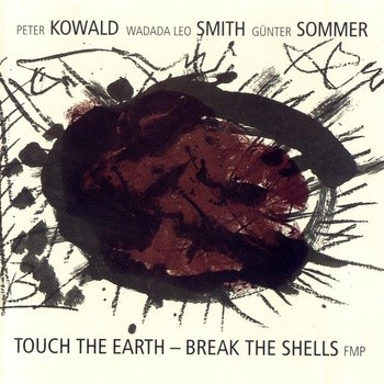 Wadada Leo Smith-Peter Kowald-Gunter Baby Sommer