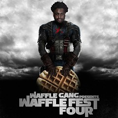 Waffle Fest founder Shawn Childress talks Chicago hip-hop and waffles, of course