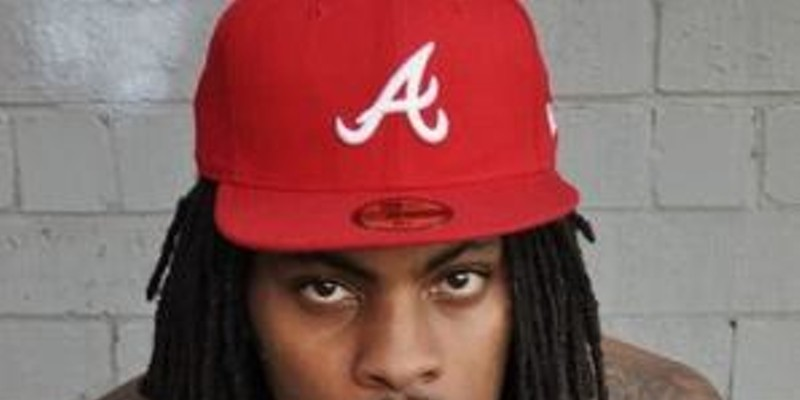 Waka Flocka Flame: Taller than you'd expect