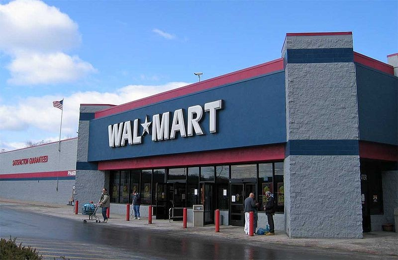 Walmart reinstates full time jobs