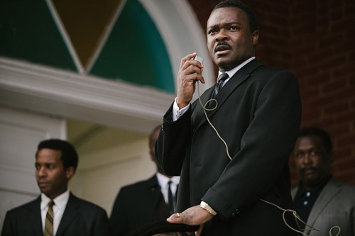 Was Selma unfair to LBJ? Does it matter?