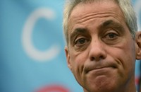 Will Chicago reelect a mayor who's nearly as unpopular as the Green Bay Packers?
