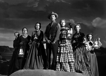 <i>Westward the Women</i>: A neglected classic about sexual politics on the frontier