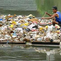 What Are Plastic Bags Made Out Of?