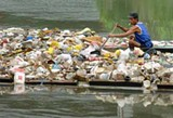 MANILA'S PASIG RIVER PHOTO JAY DIRECTO/AFP/GETTY IMAGES
