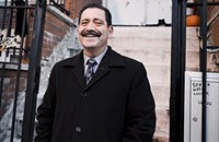 What Pilsen taught Chuy Garcia
