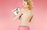 What Sort of Woman Reads <i>Playboy</i>?