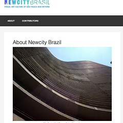 What the hell is Newcity doing in Brazil?
