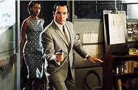 What's new again: <i>OSS 117: Cairo, Nest of Spies</i>