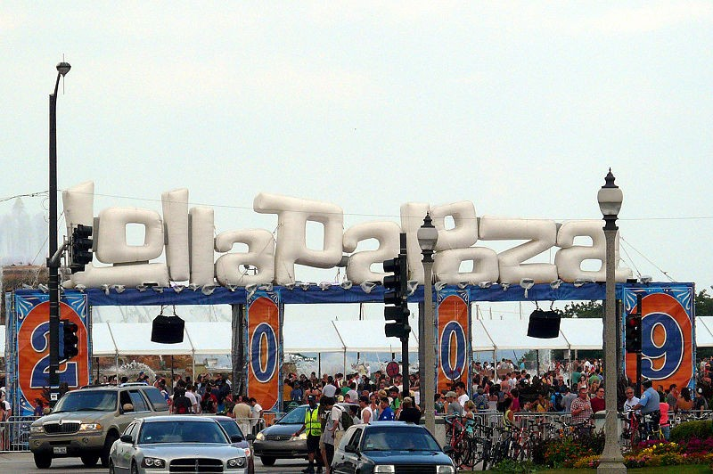 Whats the UKs take on Lollapalooza?