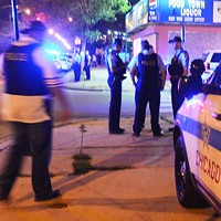 When Chicago cops shoot