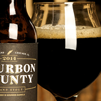 Where to get your Black Friday Bourbon County brews and more food news